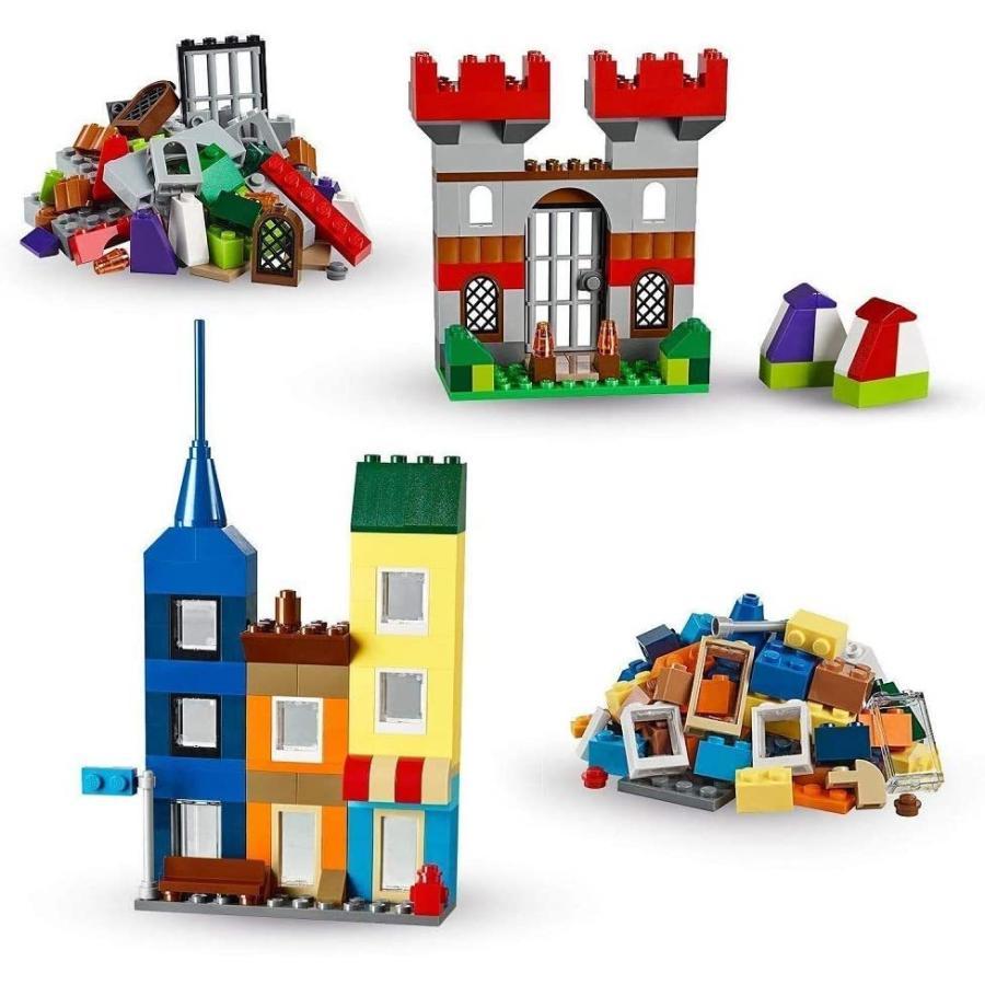 レゴ (LEGO) クラシック 黄色のアイデアボックス <スペシャル> 10698 おもちゃ 玩具 ブロック 知育玩具 男の子 女の子 基 unibizonlinestore 03