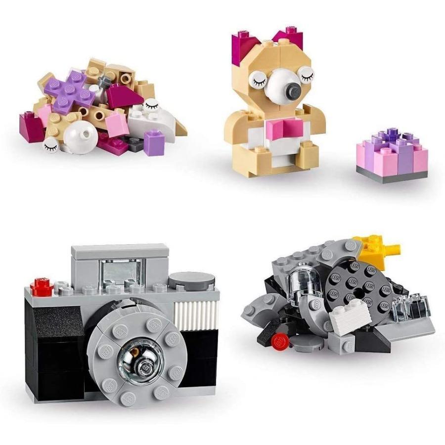 レゴ (LEGO) クラシック 黄色のアイデアボックス <スペシャル> 10698 おもちゃ 玩具 ブロック 知育玩具 男の子 女の子 基 unibizonlinestore 06