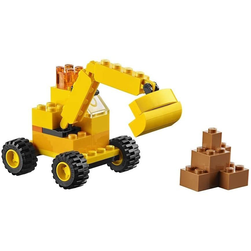 レゴ (LEGO) クラシック 黄色のアイデアボックス <スペシャル> 10698 おもちゃ 玩具 ブロック 知育玩具 男の子 女の子 基 unibizonlinestore 09