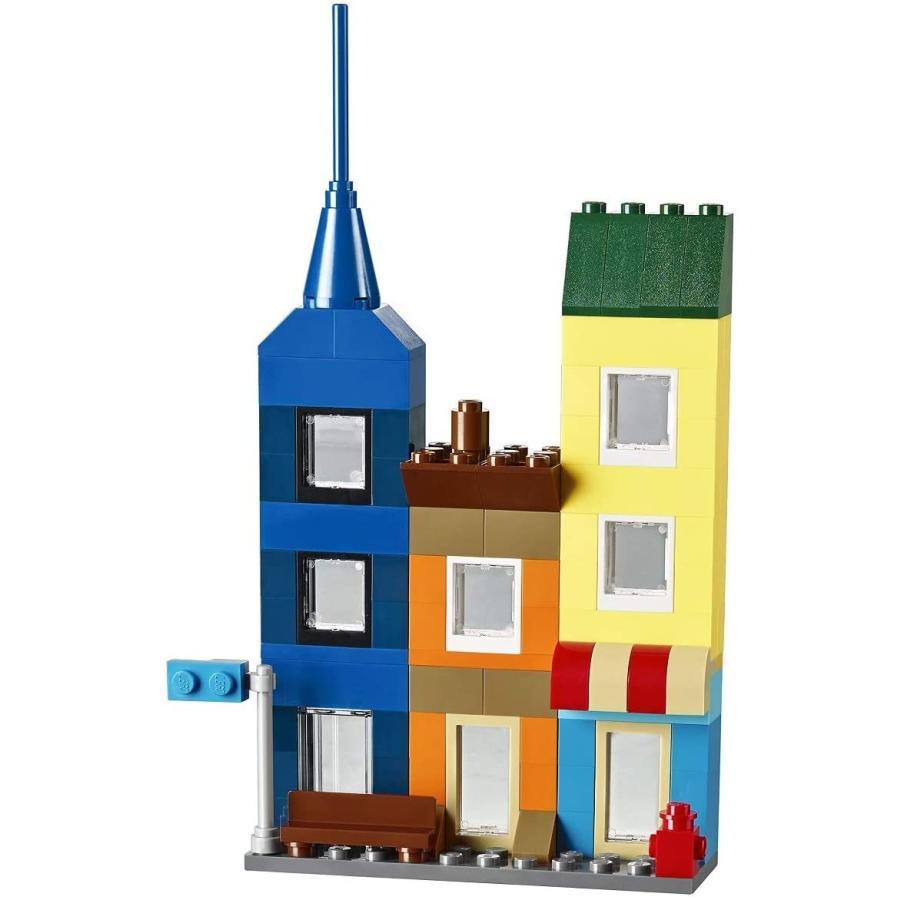 レゴ (LEGO) クラシック 黄色のアイデアボックス <スペシャル> 10698 おもちゃ 玩具 ブロック 知育玩具 男の子 女の子 基 unibizonlinestore 10