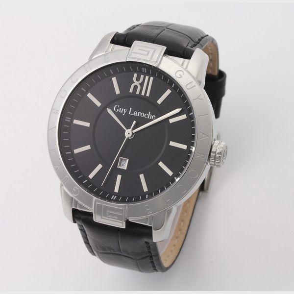 【返品?交換対象商品】 Guy Laroche(ギラロッシュ) 腕時計 G3005-01, ティーバッグ専門店 ATENAK TEABAG a1b826d0
