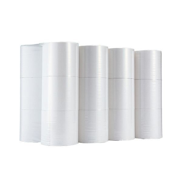 TANOSEE トイレットペーパーシングル 芯なし 250m 1セット(240ロール:24ロール×10ケース)