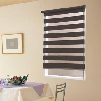 日本最大級 調光ロールスクリーン ゼブライト ゼブライト オーダータイプ(右操作チェーン) [ホワイト] 幅30×高さ90cm 幅30×高さ90cm [ホワイト], Scroll Beauty:a2f0d043 --- grafis.com.tr