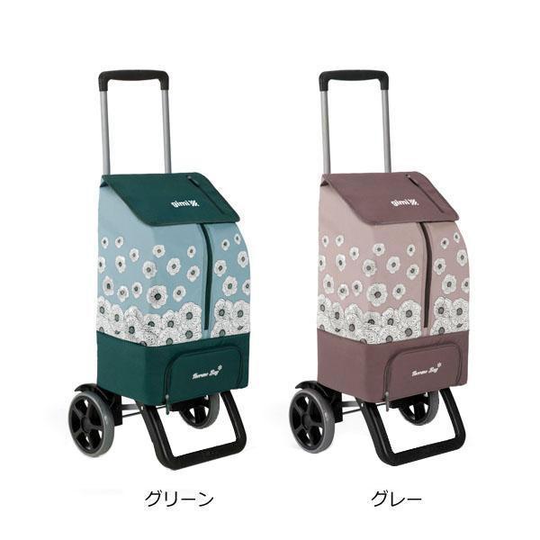 GIMI ショッピングカート カングー [グレー・GIMKG-GY]