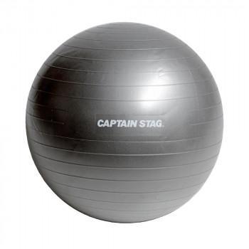CAPTAIN STAG キャプテンスタッグ Vit Fit フィットネスボール φ65 シルバーホワイト UR-0863