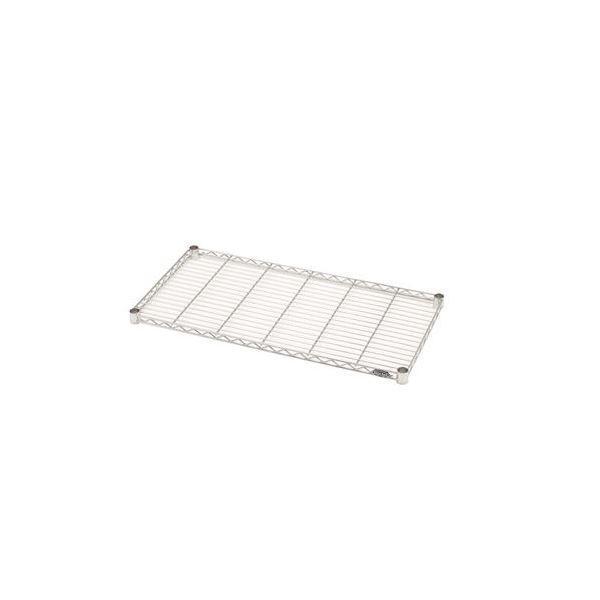 (まとめ) アイリスオーヤマ メタルラック MR-91T 棚板〔×5セット〕