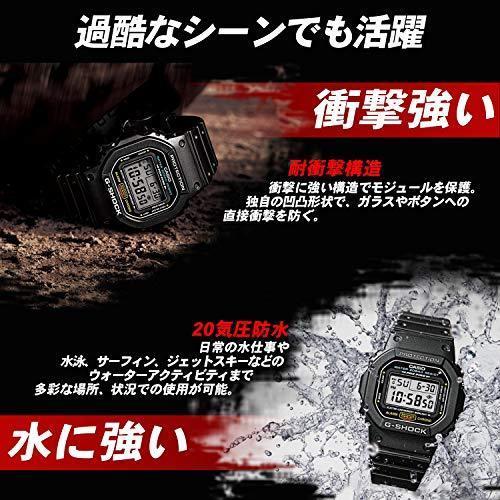 [カシオ] 腕時計 ジーショック カーボンコアガード GA-2100-1A1JF メンズ ブラック unicorn-shop8199 03