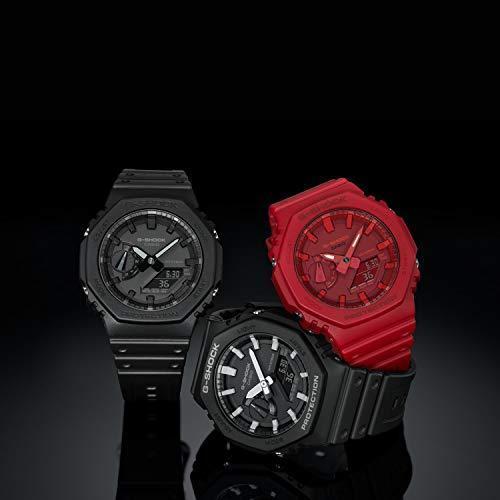 [カシオ] 腕時計 ジーショック カーボンコアガード GA-2100-1A1JF メンズ ブラック unicorn-shop8199 06