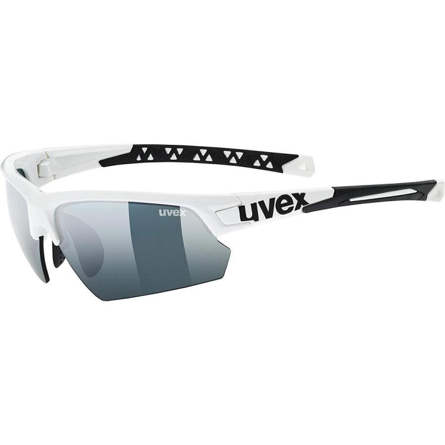 正式的 uvex(ウベックス) sportstyle 224 colorvision 5320158890 ホワイト(アーバン), ハチノヘシ 3e6863ae
