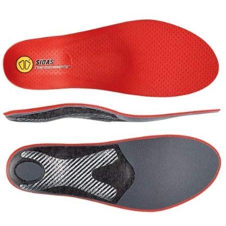 【オープニングセール】 SIDAS シダス シューズインソール靴中敷き ウインタープラススリム WINTER+SLIM 201223 S(23.5-24.5cm), ハッピーTシャツ d1ffbc18