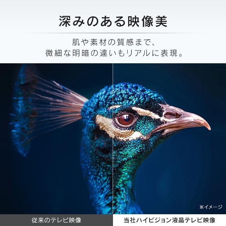 テレビ 32型 新品 液晶テレビ ダブルチューナー 地デジ 液晶 アイリスオーヤマ 32インチ 32V TV 32WB10P アイリスオーヤマ unidy-y 04