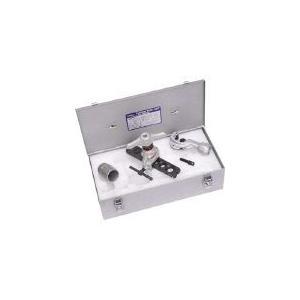 チュービングツールセット 偏芯式 手動電動兼用型、新冷媒・新規格対応 TS456WDH スーパー