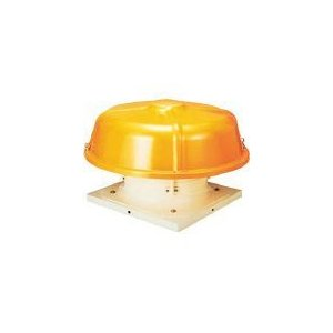 スイデン 屋上換気扇(屋上扇ルーフファン)標準型 ハネ60CM SRFR60F