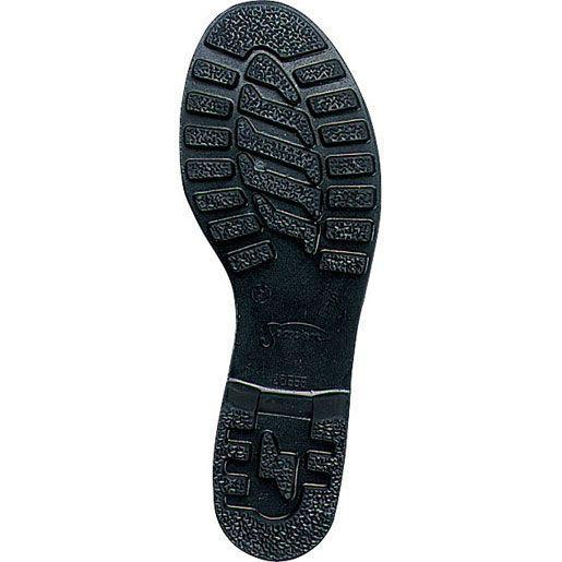 安全靴 短靴 85025 ジーベック|uniform-shop|02
