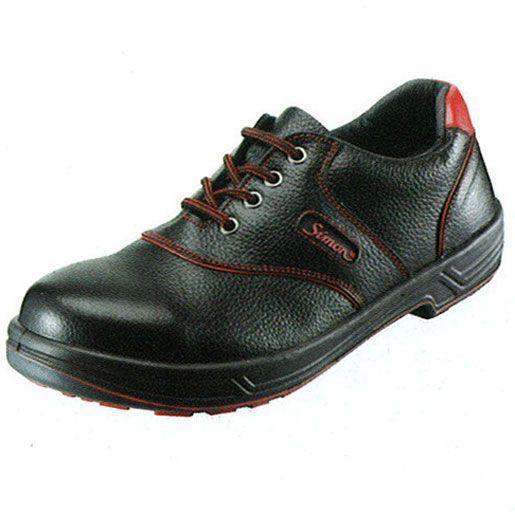 安全靴 安全靴 短靴 SL11-R シモン|uniform-shop