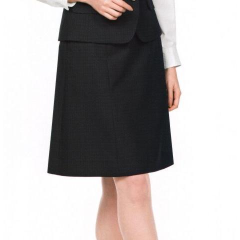 Aラインスカート AS2315 ボンマックス(ボン)