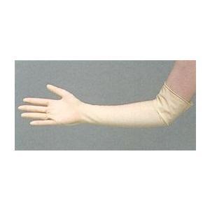 長〜い手袋(粉無し)(100双入) MST76670 サンエス