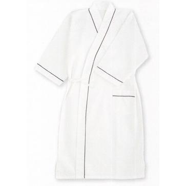 着物衿ワッフルガウン(50枚入) B82001 広洋物産