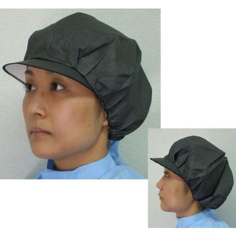 エレクトネット帽(200枚入) EL-700BK 日本メディカルプロダクツ