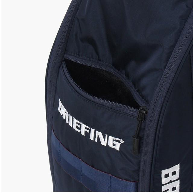 ブリーフィング BRIEFING メンズゴルフ Bシリーズ フェアウェイウッドカバー BRG191G26|unitedcorrs|11