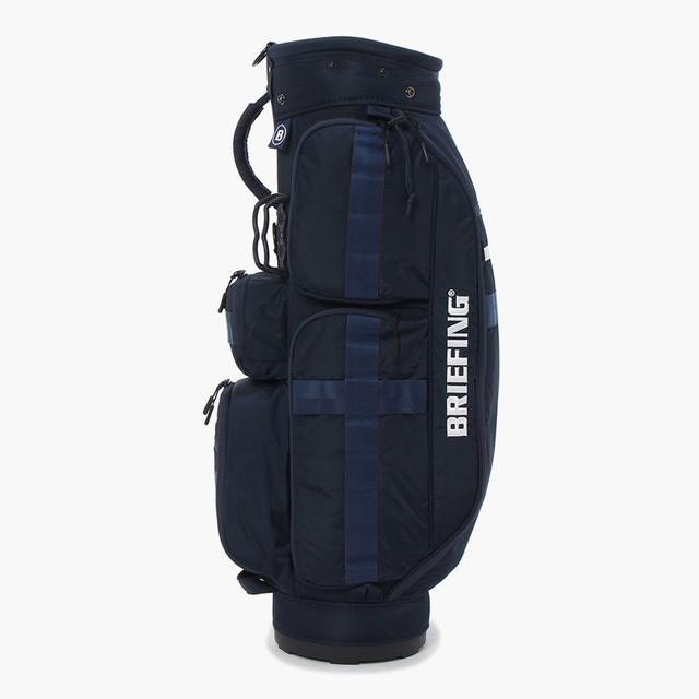 ブリーフィング BRIEFING メンズゴルフ Bシリーズ フェアウェイウッドカバー BRG191G26|unitedcorrs|13