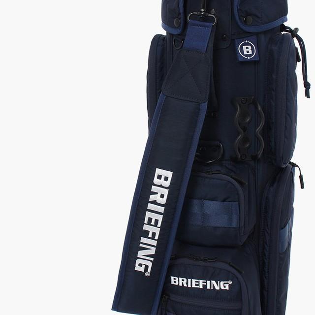ブリーフィング BRIEFING メンズゴルフ Bシリーズ フェアウェイウッドカバー BRG191G26|unitedcorrs|05