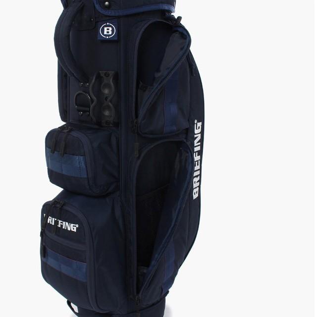 ブリーフィング BRIEFING メンズゴルフ Bシリーズ フェアウェイウッドカバー BRG191G26|unitedcorrs|08