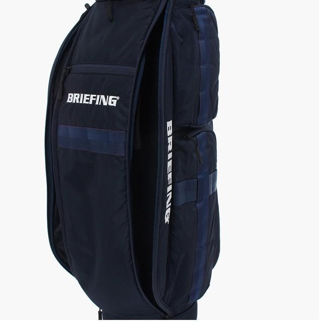ブリーフィング BRIEFING メンズゴルフ Bシリーズ フェアウェイウッドカバー BRG191G26|unitedcorrs|10