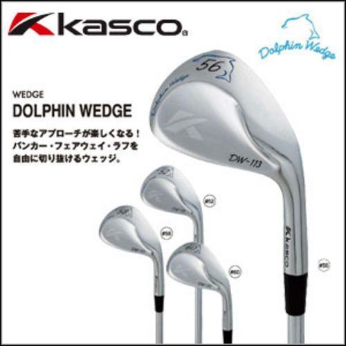 キャスコ KASCO DOLPHIN ウェッジ DW113 NS950GH