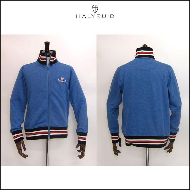 ハリールイド HALYRUID メンズ ゴルフ ウェア トラックジャケット HM51811