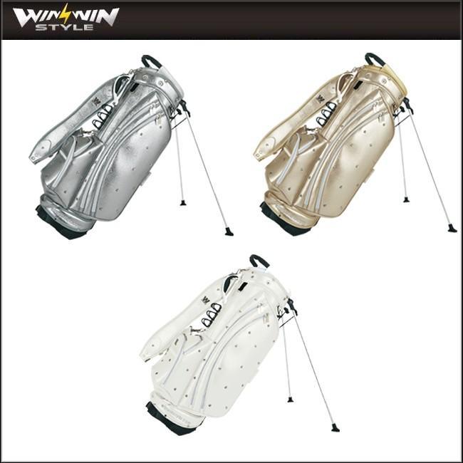 日本最大級 ウィンウィンスタイル WINWIN STYLE ゴルフ スタンドバッグ SHINING STAR STAND BAG CB-919,CB-920,CB-921 2018, 雑貨CalmHouse 3b6e8f88