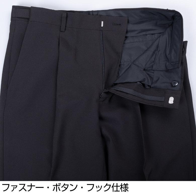 礼服 メンズ ダブルフォーマル 男性 オールシーズン ブラック フォーマル スーツ 結婚式 葬式 喪服 安い 8025 送料無料|unitedgold|13