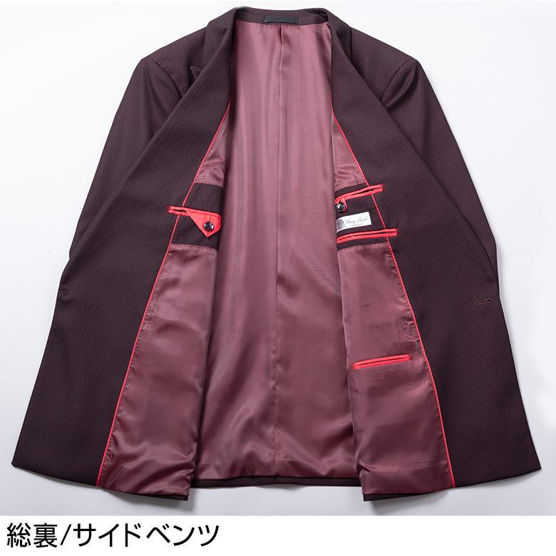 ダブルスーツ メンズ パーティースーツ ドレススーツ ゆったりシルエット ツータック ステージ衣装 結婚式 大きいサイズ 120871 1.2.3.7.8.9 送料無料 unitedgold 17