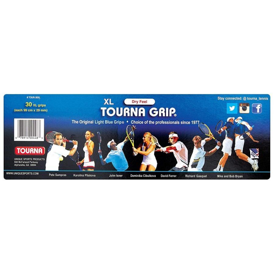 トーナ- グリップテープ(米国製) XL:ロングタイプ 【30本入り】 KGT147 universalmart 04