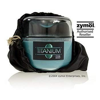 ZYMOL ザイモール Titanium Glaze チタニウムグレイズ ハンドメイド Z-155 8oz コーティング剤 カーワックス 最高級WAX 100%正規品|universalmart|05