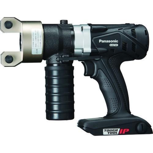 (油圧式圧着工具)Panasonic 充電油圧マルチ本体のみ EZ46A4X-B