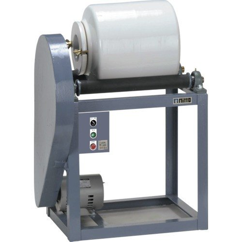 (粉砕機器)日陶 ポットミル回転台 インバーター、デジタルタイマー付 NT-1S-RMIT