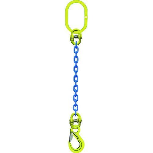 (チェーンスリング)マーテック 1本吊りチェンスリングセット L=1.5m TA1-EKN-6