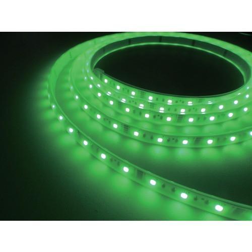 (照明器具)トライト LEDテープライト 16.6mmP  緑色  3M巻 TLVDG3-16.6P TLVDG3-16.6P