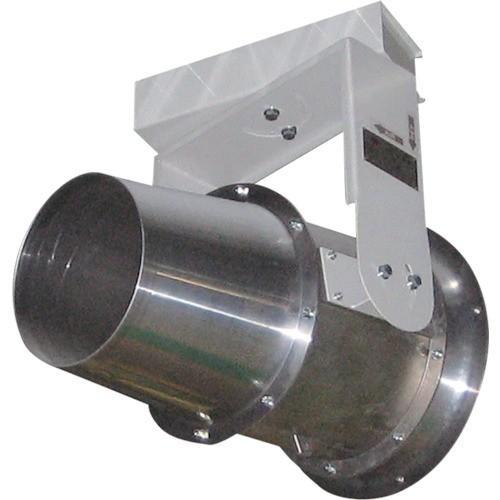 (送風機)テラル 誘引ファン SF200-4F-0.03(4)-1-100
