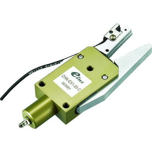 (歯車)アインツ ランナーチャックEX(近接センサー付) CHK-EX1-20-C CHK-EX1-20-C CHK-EX1-20-C 963