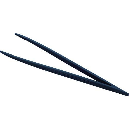 格安激安 ピンセット TRUSCO 選択 シリコントング SLT 30cm