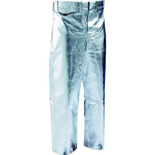 (耐熱保護服)JUTEC 耐熱作業服 ズボン Lサイズ HSH100KA-1-52