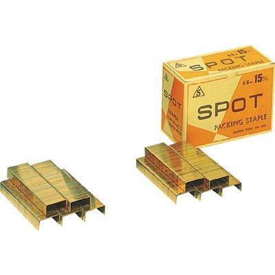 (荷造機 封かん機)SPOT ステープル SL−16 16X34 SL-16