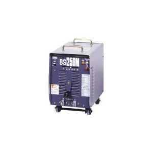 直送品 代引不可 (電気溶接機)ダイヘン 電防内蔵交流アーク溶接機 250アンペア60Hz BS-250M-60