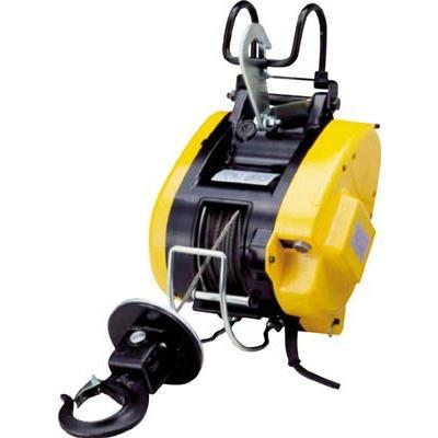 (ウインチ(電動式)リョービ 電動小型ウインチ マグネットモータ付31m仕様 WIM-125A-31