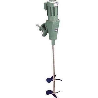 直送品 代引き不可(かくはん機)阪和 可搬型攪拌機中速用 KP-4005