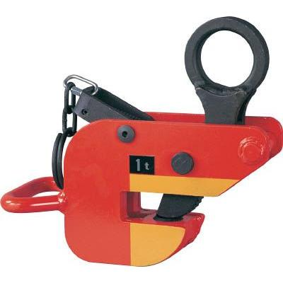 (吊りクランプ)象印チェンブロック 横吊クランプ2Ton HAR-02000