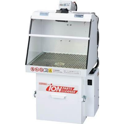 直送品 代引不可 (除電機)ベッセル イオンパーツクリーナー IPC20 IPC-20