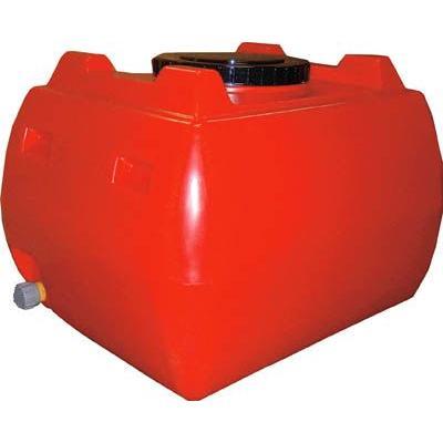 直送品 代引不可 (タンク)スイコー ホームローリータンク50 赤 HLT-50(R)